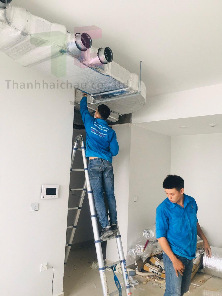 109/13A Huỳnh Thị Hai, Phường Tân Chánh Hiệp, Quận 12, TP HCM